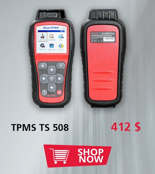 TPMS TS 508