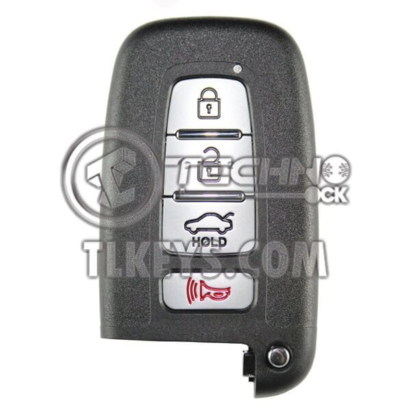 KIA OPTIMA 2013 4BUTTONS 433MHz 95440-2T000 SMART REMOTE