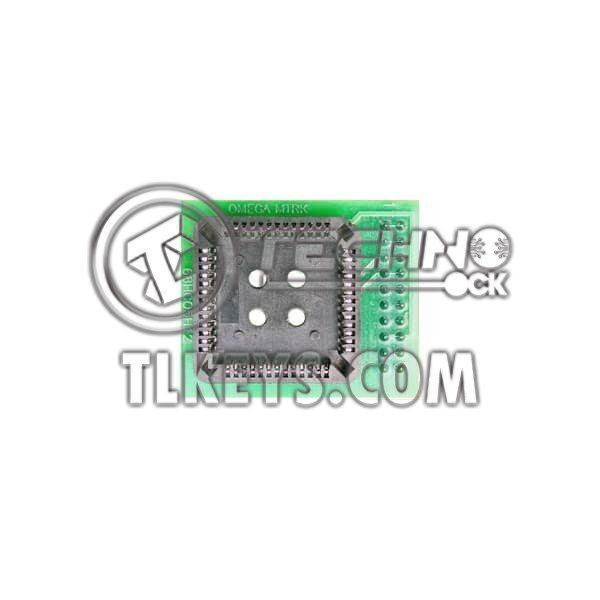 Orange5 Adapter 68HC05H12