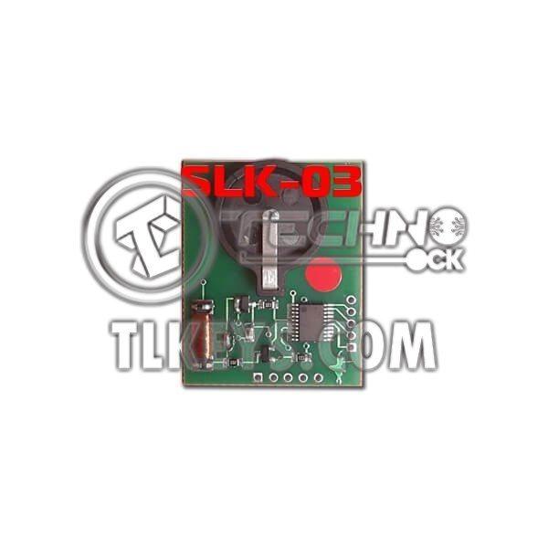 SLK-03 Emulator DST AES, P1 88,A8 (requires activation SLK-03 maker)