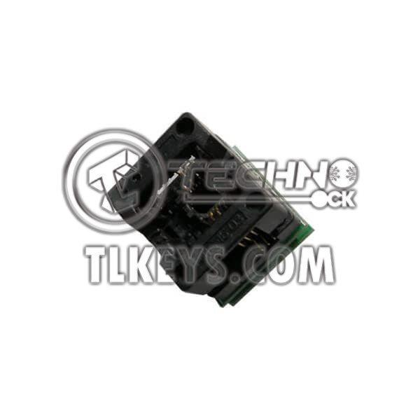 Orange5 SOIC8/DIP8 adapter