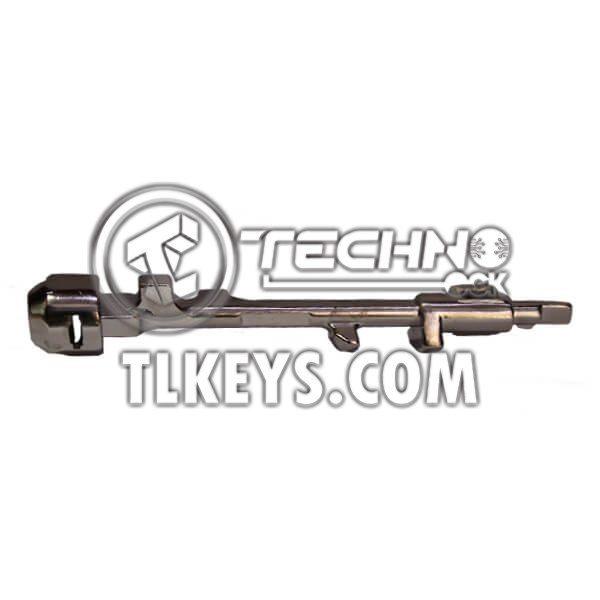 TOYOTA IGNITION LOCK STEEL 7853