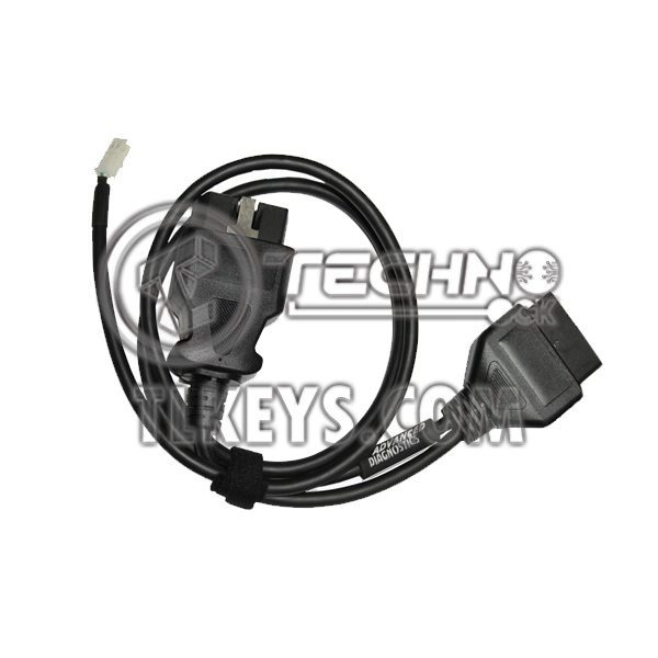 ADVANCED DIAGNOSTICS ADC2011 SMART PRO CABLE FOR CHRYSLER 2018 PROGRAMMING