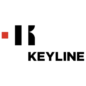 KEYLINE KEY CUTTING MACHINE