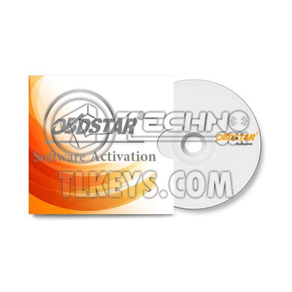 Key Master- Key Master DP- X300 Pro - X300 DP Full Option Activation